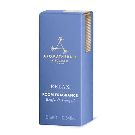 Parfume Tress Relax aromatherapy associates relax room fragrance 10ml