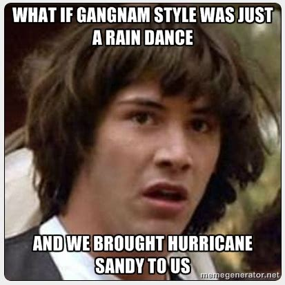 Parody Meme - missinfo tv 187 hurricanesandy highs and lows all the