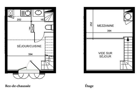 t2 2 chambres locations t2 mezzanine 224 calvisson