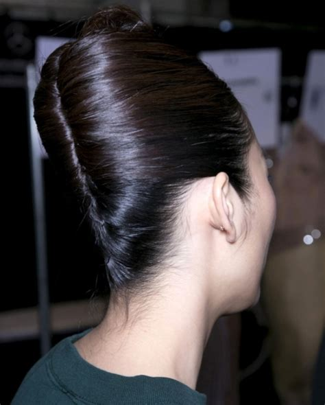 new york hairstyles 2014 hairstyle trends from ss 2014 new york fashion week 4
