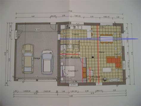 Garage Design by Dessiner Des Plans Fonctionnels Conseils Thermiques