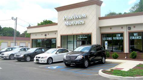 platinum motors freehold nj read consumer reviews browse    cars  sale