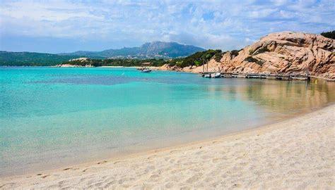 porto rotondo spiagge le 10 spiagge pi 249 della costa smeralda