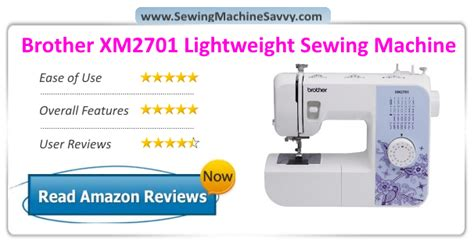 the savvy seamstress an illustrated guide to customizing your favorite patterns books xm2701 lightweight sewing machine review
