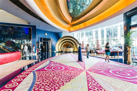 Burj Al Arab Interior by Burj Al Arab Why I Paid 130 For Afternoon Tea Where