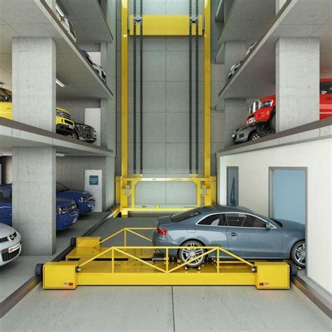more dubai areas to have residential parking system 26 best car parking lifts images on pinterest car