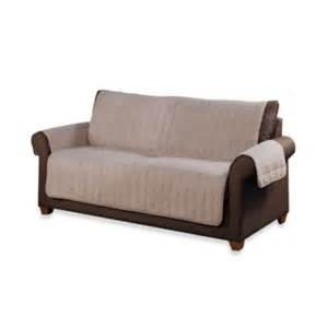 sofa covers bed bath and beyond buy furniture covers from bed bath beyond