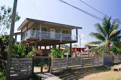 dangriga belize real estate for sale concrete house in
