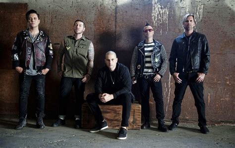 A7x Avenged Sevenfold Metal Band us metal band avenged sevenfold on their belfast debut and