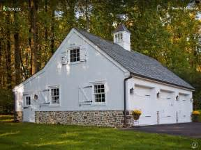 Barn Style Garage | barn style garage barn homes pinterest