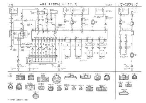 2jz ge wiring diagram 21 wiring diagram images wiring