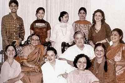 rekha wedding pictures husband name familt photos second