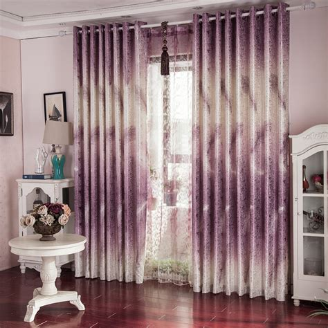 inexpensive draperies inexpensive curtains for jacquard decorating purple