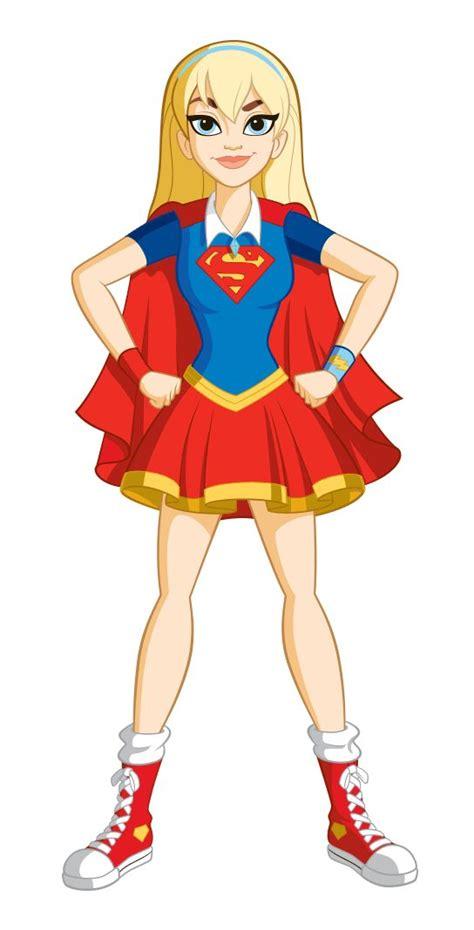 dc super heroes the 0316019984 dc super hero girls characters kapow zap pow whoosh bam
