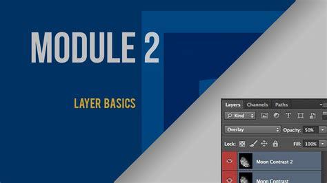 tutorial photoshop cs6 layers free adobe photoshop cs6 tutorials layer basics youtube