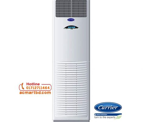 Ac Samsung Floor Standing carrier floor standing 4 ton 48fls096 air conditioner