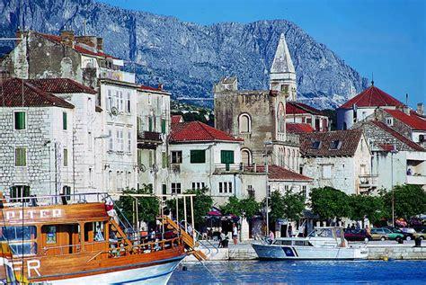 Micro Apartments makarska en haus mate apartments in pisak croatia