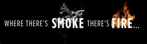 Where Theres Smoke by Convenience Chions Shelflife Magazine