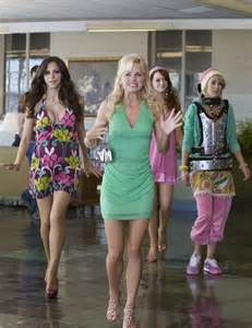 anna faris house bunny anna faris and katherine mcphee quot house bunny quot stills gotceleb