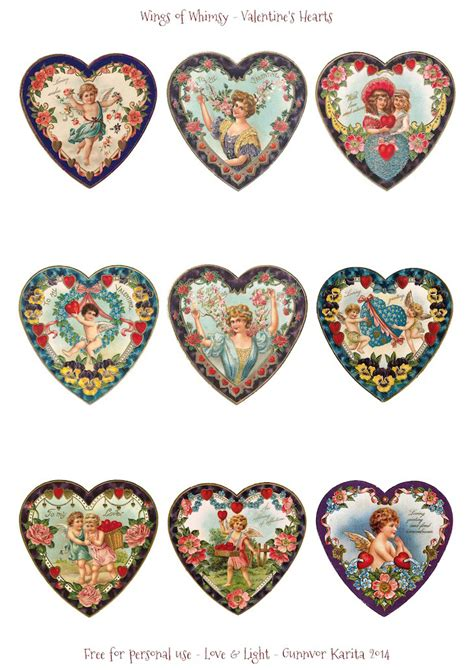 vintage valentines remember these free printables