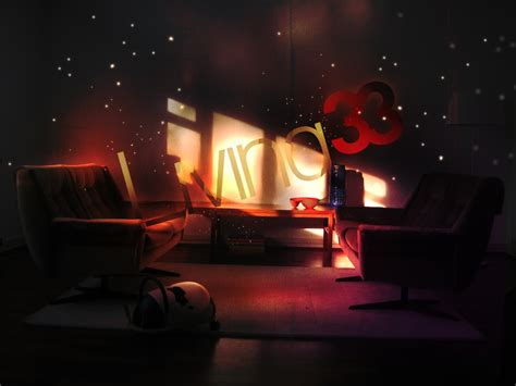 room experiment experiment living room by alfresito on deviantart