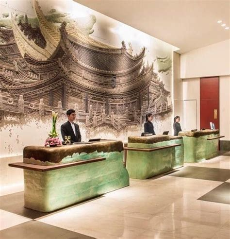 hotel lobby reception desk best 25 lobby reception ideas on hotel