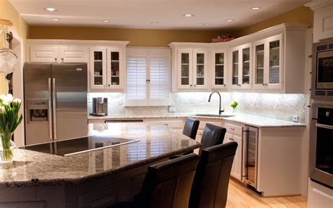 In A Kitchen by Ramsey Interiors Award Winning Interior Designer In