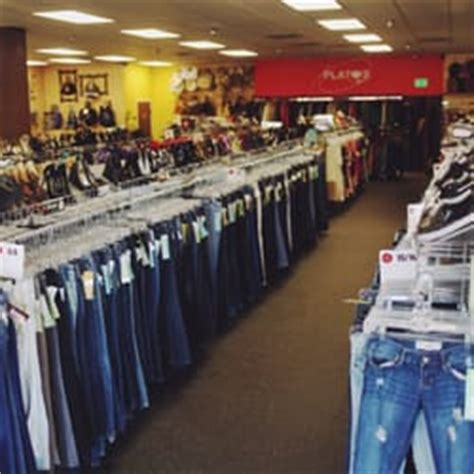 Platos Closet Colorado by Plato S Closet 16 Photos Used Vintage Consignment Fort Collins Co Reviews Yelp