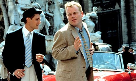 themes in the talented mr ripley film the talented mr ripley jonathan rosenbaum