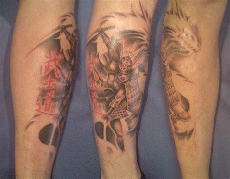 89 tatouages sur le mollet ou sur la jambe