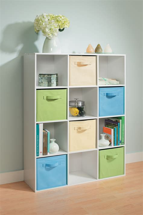 Who Sells Closetmaid Closetmaid Cubeicals 12 Cube Organizer Ebay