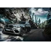 Your Batch Of 2015 BMW X5 M And X6 Wallpers Is Here  Autoevolution