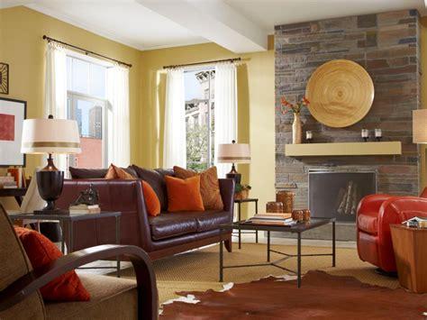 design  contemporary living room hgtv