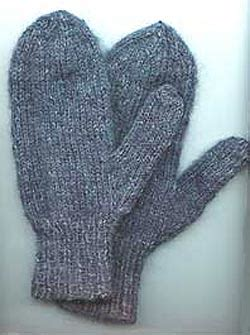 knitting mittens for beginners free knitting pattern for easy mittens