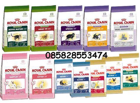 Royal Canin Kitten Hair 2 Kg Makanan Kucing salmon petshop katalog makanan kucing