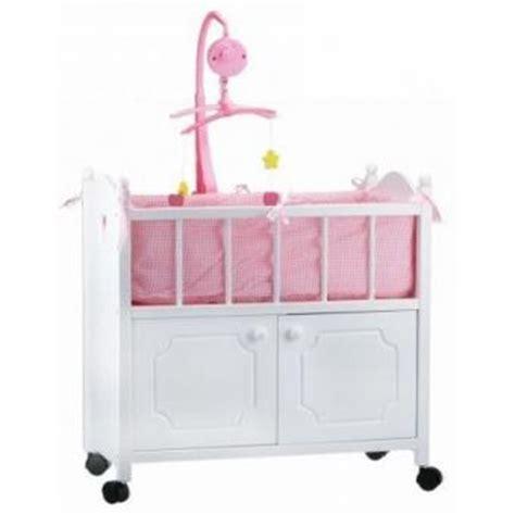lit en bois avec armoire pour poup 233 e poupon achat