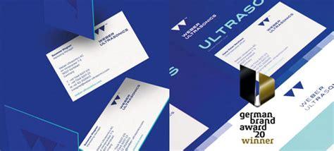 winner   german brand award  weber ultrasonics