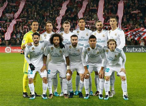 athletic bilbao 0 0 real madrid. goalless draw at the san