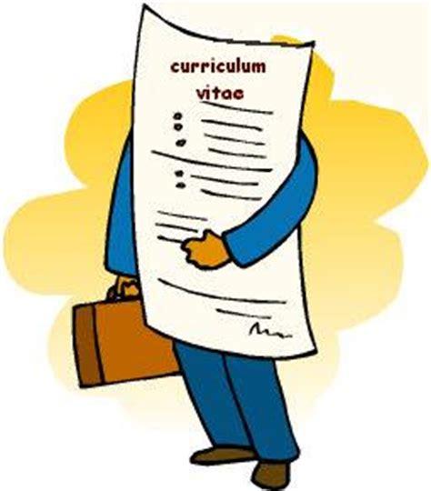 Comment faire un bon Curriculum Vitae ?   Magazine Cheval