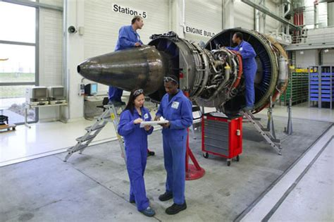 Turbine Engine Mechanic by Mtu Maintenance