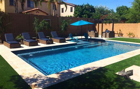 100 Small Pools Spools Premier Pools   Stylish Spool Spa