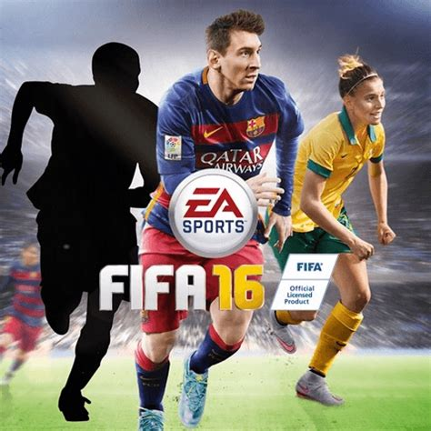 fifa 16 features, trailer and gameplay at gamescon gamozap