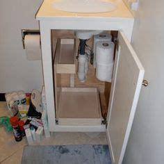 1000 Images About Rv Ing Organized And Storage Solutions Rv Bathroom Storage