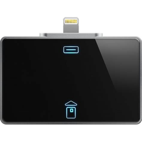 mobile smart card reader feitian ir301 mobile smart card reader