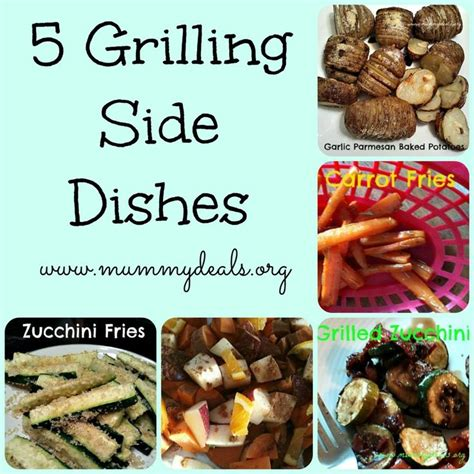 backyard bbq side dishes 17 best images about cooking on the grill on pinterest