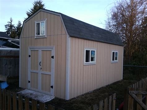 Barn Shed by Affordable Storage Sheds Barn Style Sheds