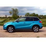 The Suzuki Vitara Cars Uk  Upcomingcarshqcom