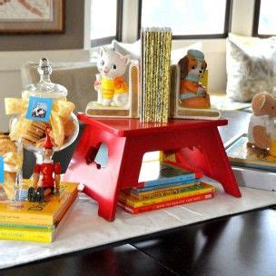 The Golden Stool Book by I Like The Idea Of The Vintage Toys And Books Maybe Even