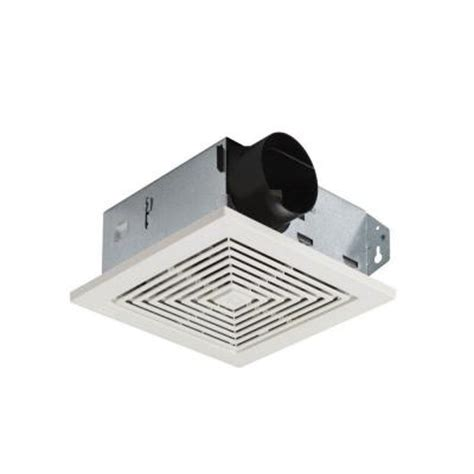 broan 70 cfm ceiling wall exhaust fan