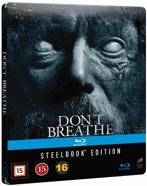 don t move don t breathe books don t breathe steelbook sweden hi def